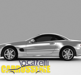 Carrosserie Locatelli -   Galerie photo
